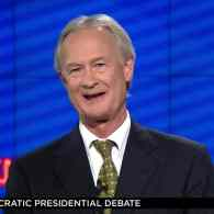 Rachel Maddow Makes the Case for the Relevance of Lincoln Chafee: WATCH