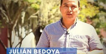 Julian Antonio Bedoya