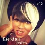 Kiesha Jenkins