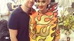 Jake Bailey Katy Perry