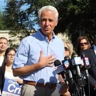 Charlie Crist Announces Run for Congress