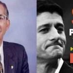 Eugene Delgaudio Paul Ryan