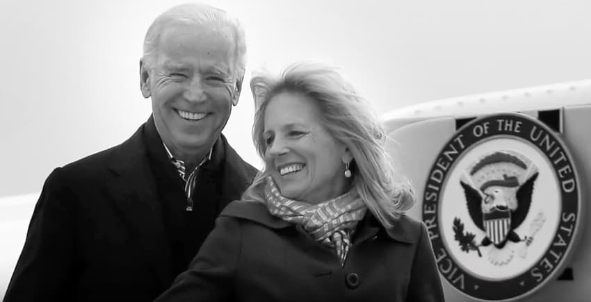 Draft Biden