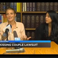 Gay Couple Assaulted by Cop and Jailed for Kissing in Grocery Store to Receive $80K Settlement