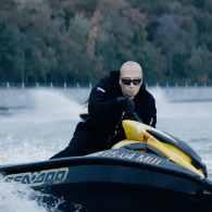 Here's How Vladimir Putin Spent his 63rd Birthday