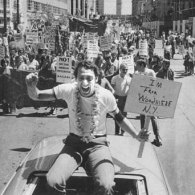 Salt Lake City Officials May Name Street for Gay Rights Icon Harvey Milk