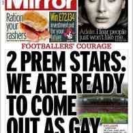 Two Premier League Footballers Ready to Come Out as Gay: TAB