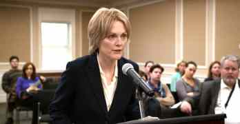 Julianne Moore Freeheld