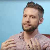 Danny Pintauro Talks Rough Sex, Meth, Grindr, and PrEP: WATCH