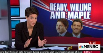 Rachel Maddow Paul Ryan