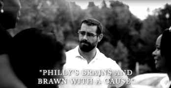 Brian Sims Announces Run for Congress