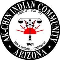 Ak-Chin Logo