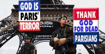 westboro paris attacks