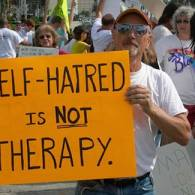 UK Government Denies Request to Make Gay Conversion Therapy a Crime