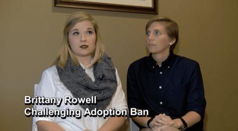 Mississippi gay adoption