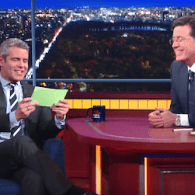Andy Cohen's Childhood Letters from Camp Reveal That We Never Really Change: WATCH