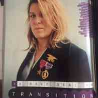 Trans Former Navy SEAL Kristin Beck Talks About Transitioning in 'GQ' Profile – VIDEO