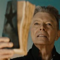 David Bowie's 'Blackstar' is a Weirdly Wondrous Way to Start Your Weekend: WATCH