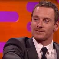 Michael Fassbender Once Got a Horse Very Aroused: WATCH