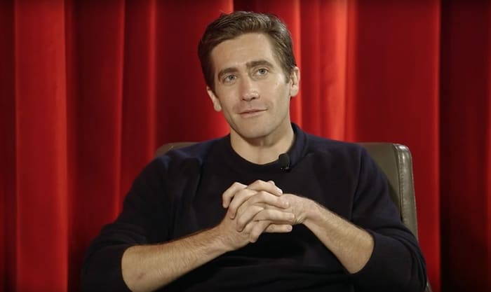 Jake Gyllenhaal brokeback