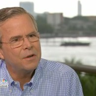 Jeb Bush: 'I'm a Grinder' – WATCH