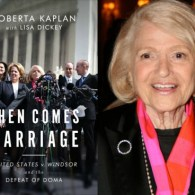 Edie Windsor Reads Her Foreword from Roberta Kaplan's Book 'Then Comes Marriage' – LISTEN