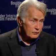 Martin Sheen Praises Charlie Sheen's 'Courage' to Make HIV Announcement