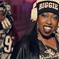 Missy Elliott Drops First New Music Video in Seven Years, 'WTF (Where They From)' – WATCH