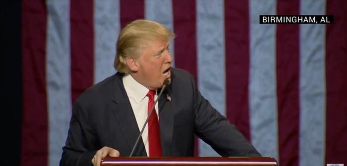 trump get him outta here