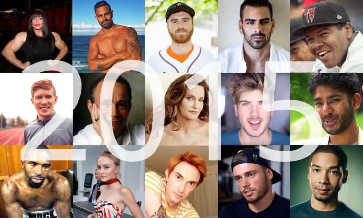 gay 2015