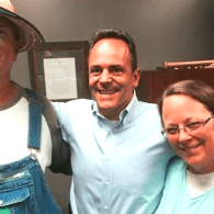 Kentucky Governor Matt Bevin Signs Bill Legalizing Discrimination Against LGBT Students