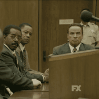 First Trailer For Ryan Murphy's 'American Crime Story: The People v. O.J. Simpson' Sizzles: WATCH