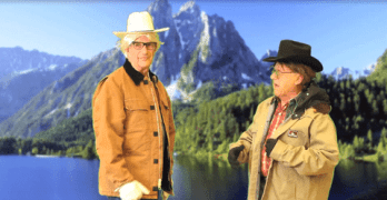 senior citizens brokeback mountain