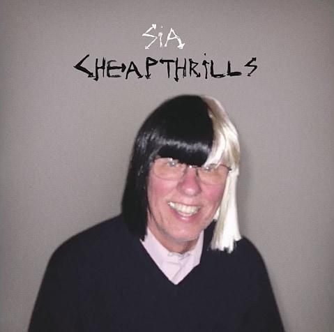 Sia Cheap Thrills