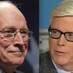 Dick Cheney Hugh Hewitt