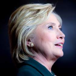 Hillary Clinton LGBT