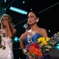 Steve Harvey Apologizes After Crowning the Wrong Miss Universe: WATCH