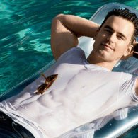Matt Bomer Gets Wet And Steamy for Men's Fitness: WATCH