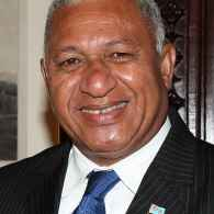 Fiji Prime Minister Says Gays Should Go to Iceland and Stay There