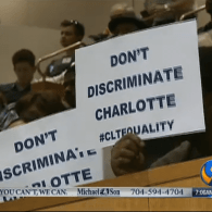 Charlotte Council to Take Up LGBT Protections Despite Threats From Anti-Gay State Lawmakers