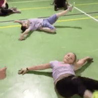Russian Kids Serve Life With Fierce Voguing Routine: WATCH