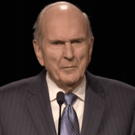 WATCH: Mormon Leader Says Compassion, God's Will Inspired Church's Horrific Anti-Gay Policy