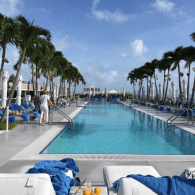1 Hotel South Beach, top 12 hotels Miami, Towleroad and ManAboutWorld