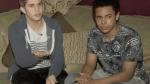 oregon gay kill student