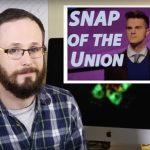 Matt Baume State of the Union