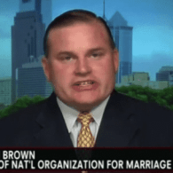 Emboldened by Trump Win, NOM Lays out Plan to Reverse LGBT Rights, Marriage Equality