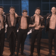 Watch These Ripped Dancers Bust a Move to 'Bohemian Rhapsody' – VIDEO