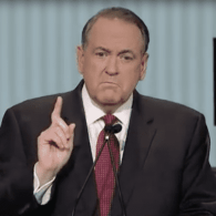 Mike Huckabee Goes After Ted Cruz on Gay Marriage–Again