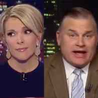 Megyn Kelly Not Amused by Brian Brown's Idiocy on SCOTUS: WATCH