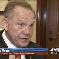 Alabama Supreme Court Upholds Suspension of Chief Justice Roy Moore: VIDEO